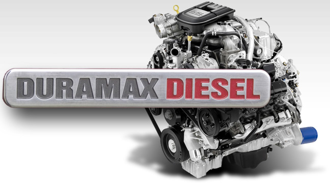 Duramax Diesel Grover's Auto Repair Mathews Va